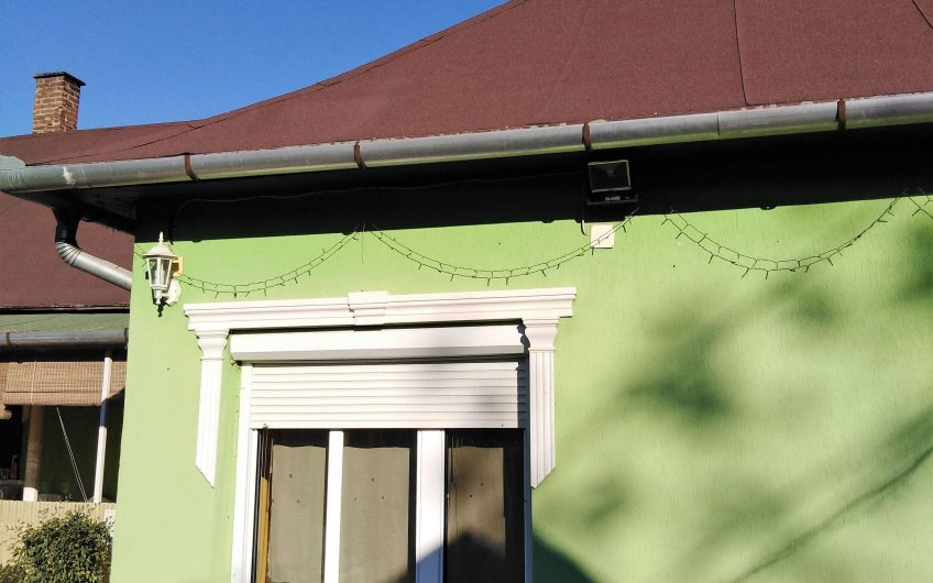 Családi ház Nagykónyi településen