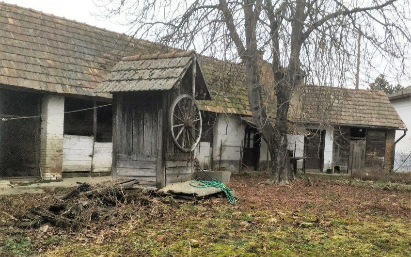 Családi ház Kötcsén