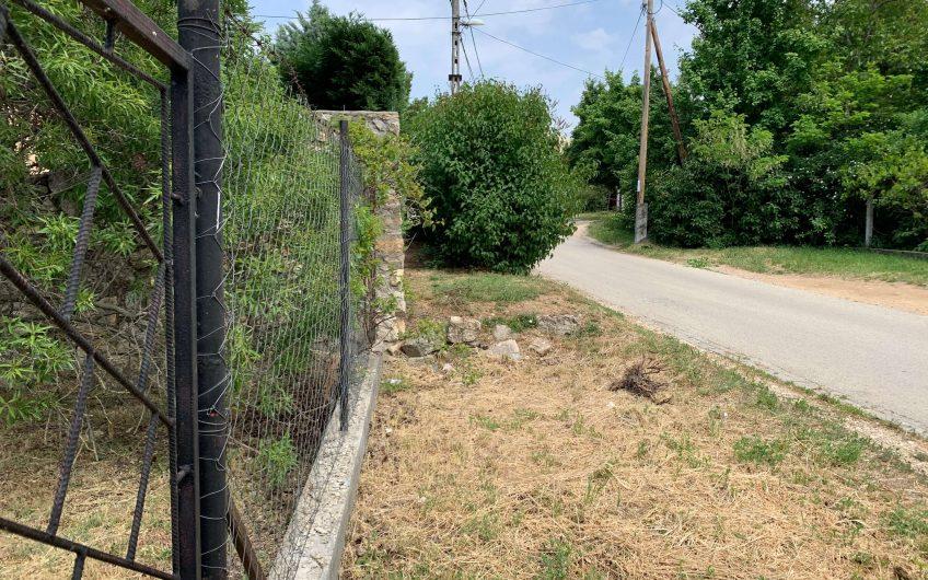 Építési telek Székesfehérvár-Öreghegyen
