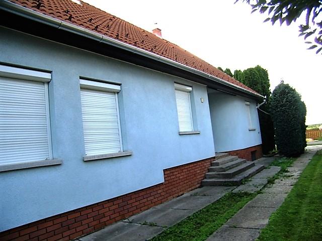 Családi ház Szászvár