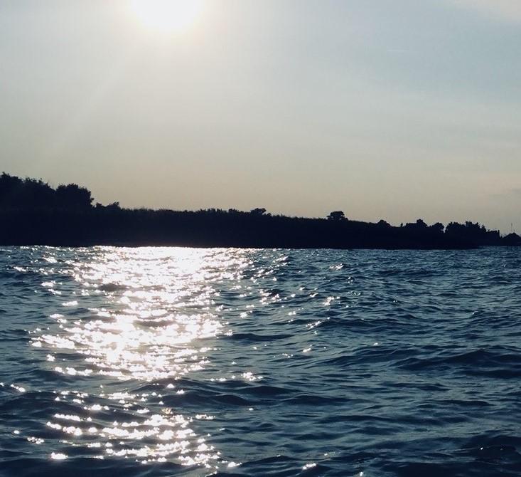 Vízparti telek Balatonmáriafürdőn